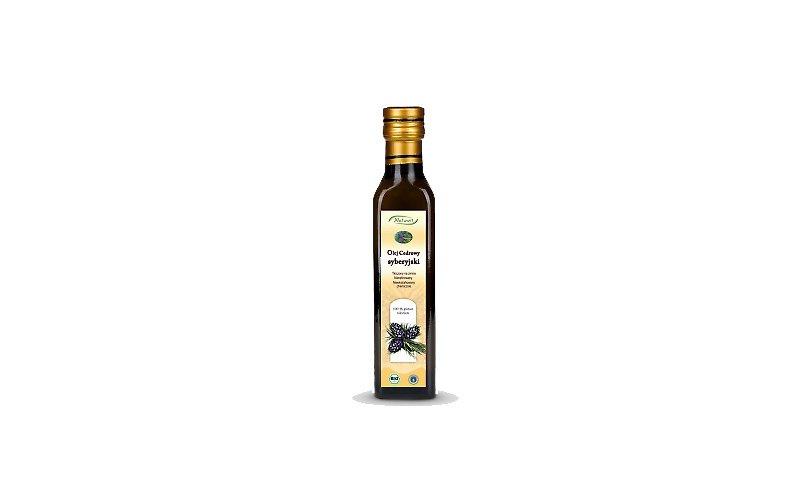 Olej cedrowy syberyjski Natuwit 250 ml
