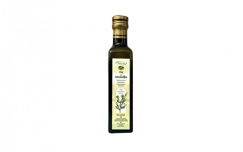 Olej z wiesiołka NATUWIT 250 ml
