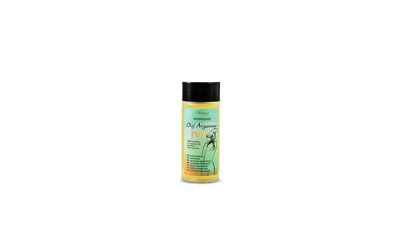 Kosmetyczny olej arganowy 100 ml